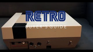 Getting the Best Picture From Retro Consoles: RETRO Buyer