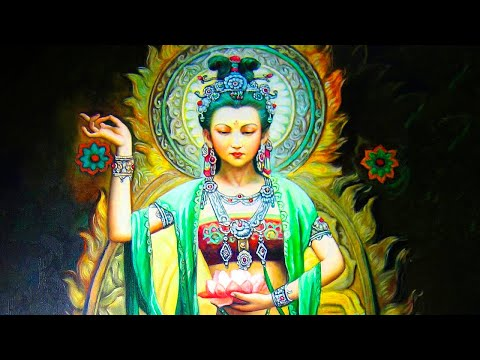 The Guan Yin Mantra. True Words. Buddhist Music