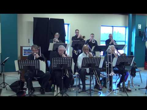 2015 WWII Lecture Series-Truth In Jazz Orchestra