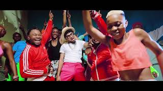 Robinio Mundibu - Nzete (Official Video)