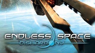 Endless Space: Disharmony #1 [Как будто в первый раз]