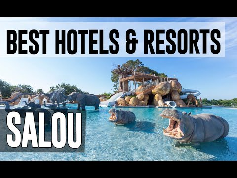 Best Hotels And Resorts In Salou, Spain