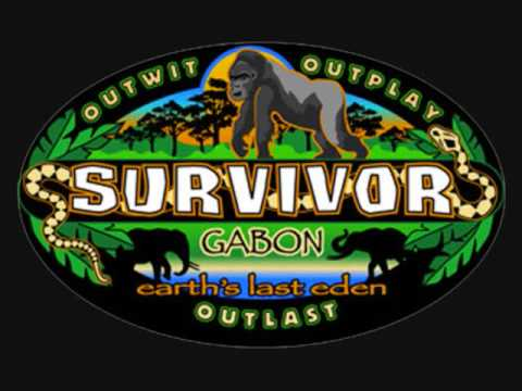 Survivor Gabon - Wonderment
