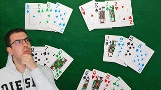 How to Identify a Good Starting Hand in PLO