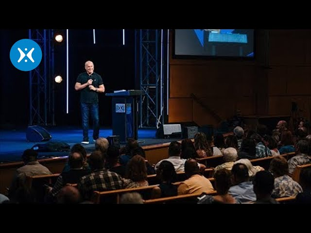 Three of the Hardest Words to Say with Greg Laurie