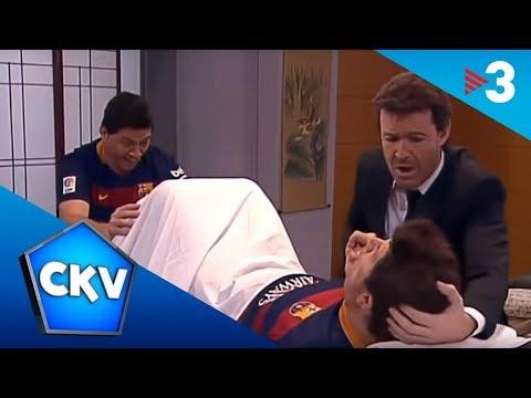 La Pedra De Messi - Crackòvia