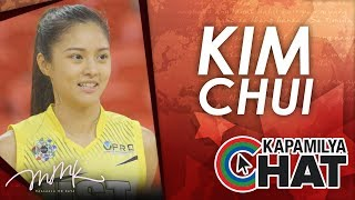 Kapamilya Chat with Kim Chiu for MMK thumbnail
