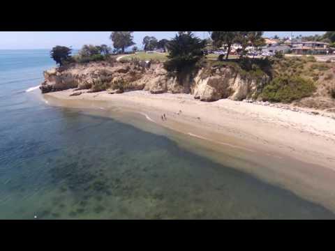 Santa Barbara Selfie