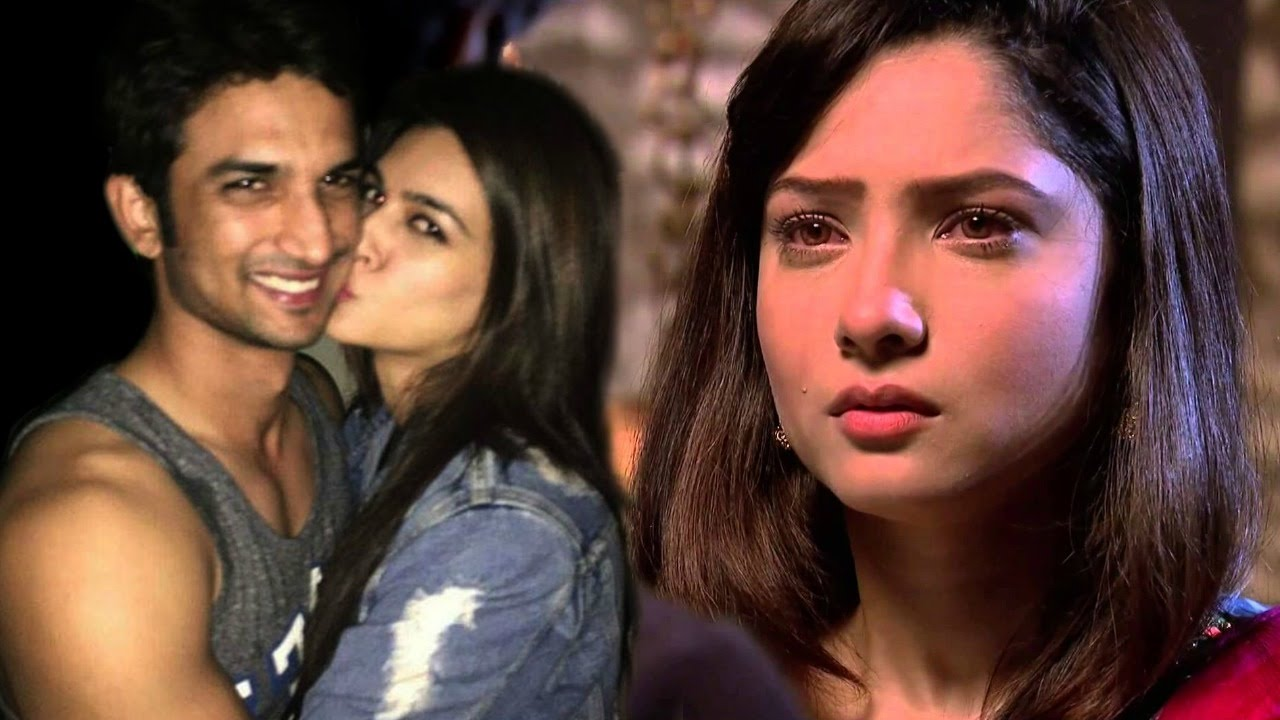 Sushant Singh Rajput Confirms His Breakup With Ankita Lokhande For ...