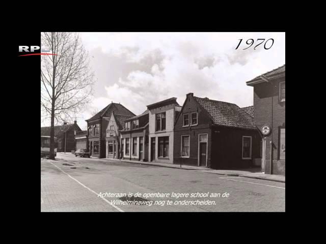 RPL TV Woerden - Wagenstraat - Terugkijken door het sleutelgat van de tijd
