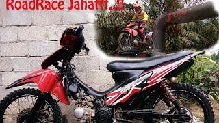 Download Video Gasstrack Simpang Harapan,Rokan Hullu, Bebek standar pabrik (JNS82) MP3 3GP MP4