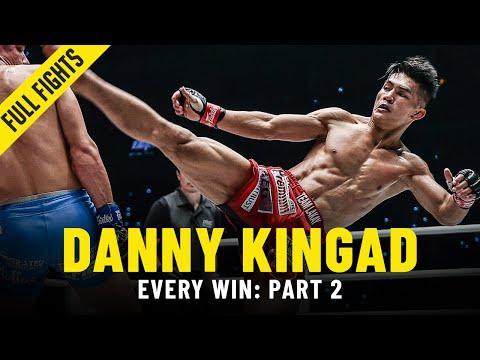Every Danny Kingad