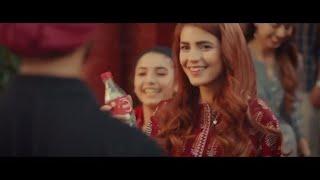 Ramadan Coke Ad 2018 - Lab pe ati hae - Bottle of change   Edhi#   Coca Cola