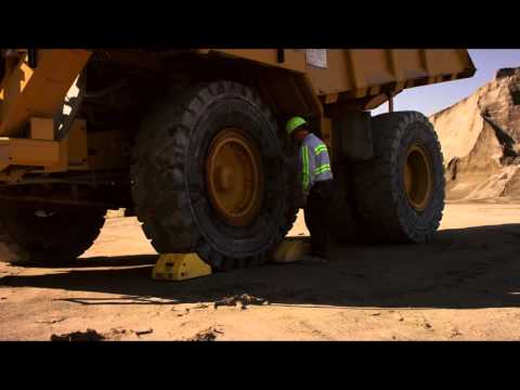 Sand and Gravel Safety Video