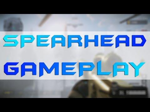 Warface - SPEARHEAD Gameplay (RIFLEMAN)
