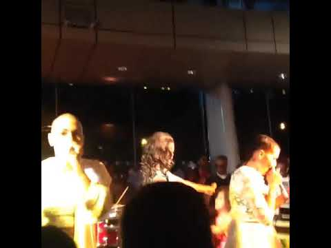 NINA SKY - MOVE YOUR BODY  ......... BROOKLYN MUSEUMS 2015