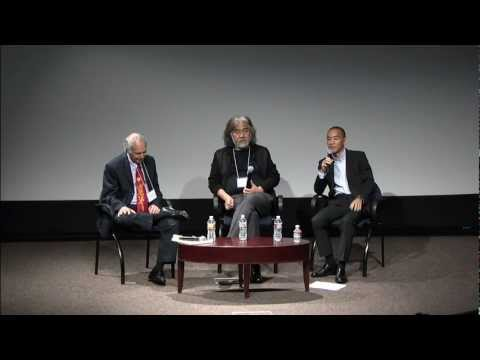 Media and Culture in Contemporary China: An Audience Conversation with Zhang Jizhong