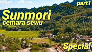 Sunmori Cemara Sewu ||Special New Intro🥰