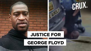 Who was george floyd and why has it become a test case for the trump administration?