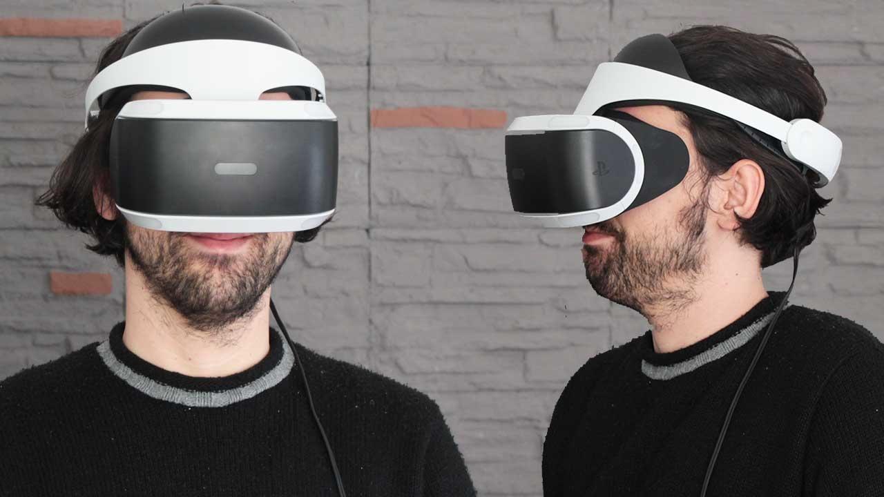 2.000 TL Fiyatının Hakkını Veren Sanal Gerçeklik Gözlüğü: Playstation VR İncelemesi