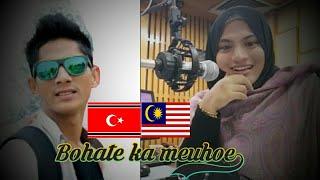 Download lagu Viral Penyiar Radio Cantik Ini Putar Lagu Bergek Di Radio Malaysia MP3