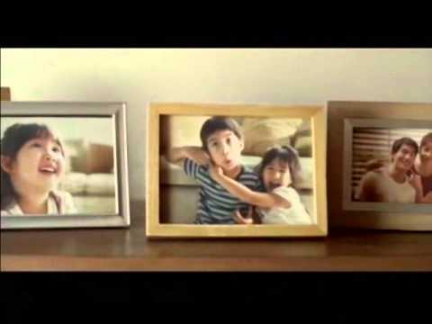 Thai Ad : DTAC 3G