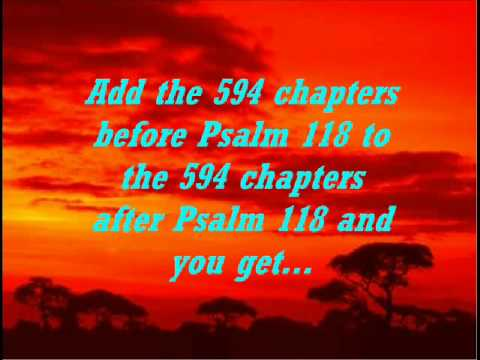 The Center Of The Bible.wmv