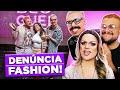 DENÚNCIA FASHION - CORRIDA DAS BLOGUEIRAS feat. LORELAY FOX   Diva Depressão