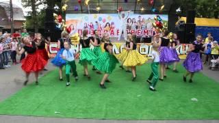 Palette of dance - Буги-Вуги