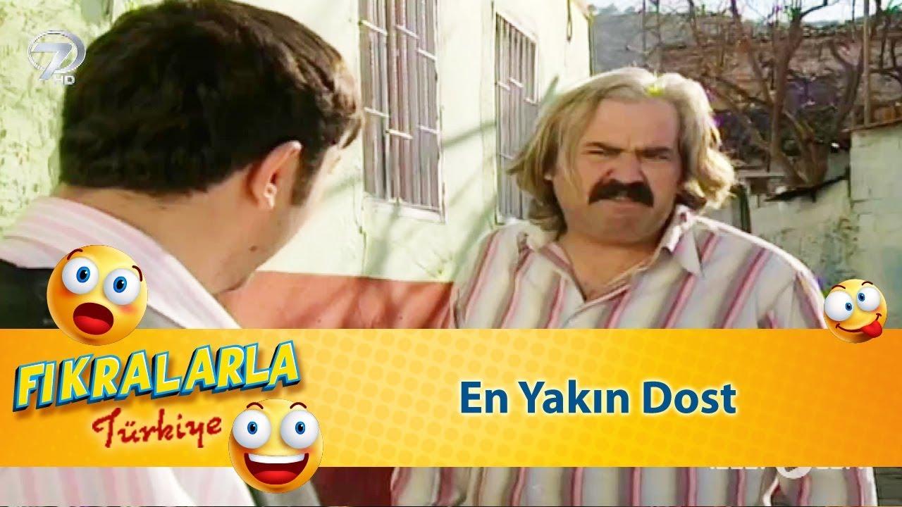 En Yakın Dost - Türk Fıkraları 385