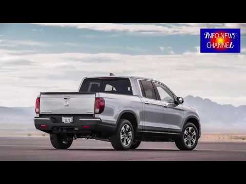 2019 Honda Ridgeline - Engine Changes