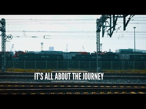 Thumbnail: Korea: It's All About The Journey