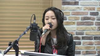 [SBS]최화정의파워타임,Everytime+Say Yes+Stay With Me, 펀치 라이브