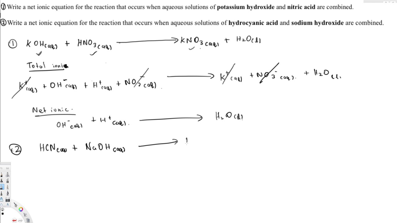 Stoichiometry worksheet 2 continued
