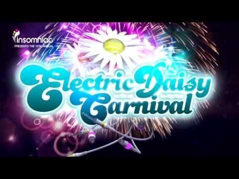 Sunnery James & Ryan Marciano @ Electric Daisy Carnival 2012 Las Vegas (Liveset) (HD)
