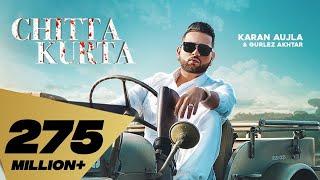 Download Chitta Kurta (Full video) Karan Aujla feat. Gurlez Akhtar | Deep jandu | Punjabi Songs 2019 Mp3 and Videos