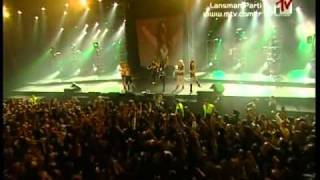 The Pussycat Dolls - Buttons/Beep/Don