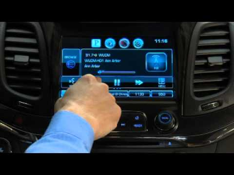 how to use time shift radio in the 2014 new impala mike savoie chevrolet. Cars Review. Best American Auto & Cars Review