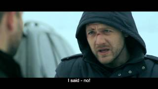 Official trailer of Yury Bykov's film