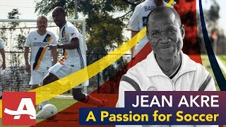63 and Scoring in Soccer and in Life   The Game Unites Us   AARP