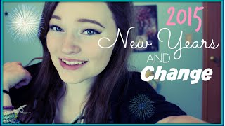 New Years and Change ♡2015♡ Thumbnail