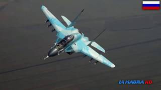 Mikoyan MiG-35 - Race Against Fate