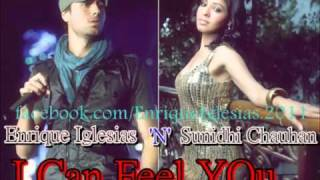 Enrique Iglesias Ft. Sunidhi Chauhan - I can feel you....