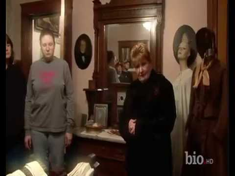 Real Ghost Stories Caught On Tape : My Ghost Story : A Family