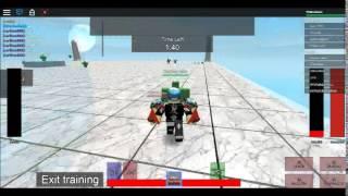 roblox strife episode 2