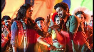 Sarkar Simtaangaran Remix Song Vijay A R Rahman Isaac Manu James