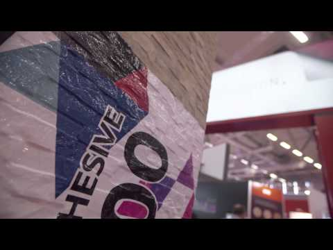 HEXIS Graphics - FESPA 2015