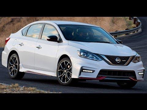 Nissan Sentra Nismo Review