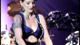 Scissor Sisters - Take Your Mamma @ SUE Santiago Chile Live HD
