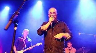 Wentus Blues Band - 2:19 - Teatteri Rio, Oulu 2020